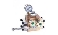 QFZ型蓄能器控制阀组
