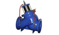 BYDS101_201X活塞式多功能水泵控制阀