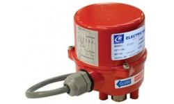 EI002角行程电动执行器